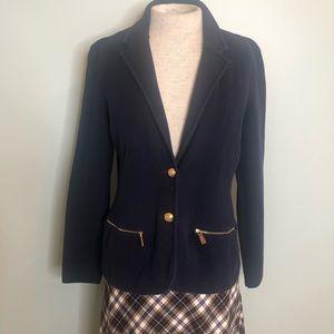 Lauren Ralph Lauren Navy Blazer Size Medium